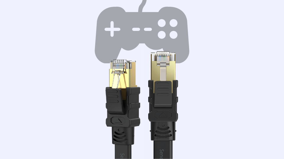 5 Best Ethernet Cables For Gaming in 2021