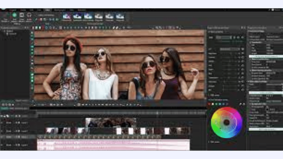 15 Best Free Video Editing Software in 2021