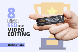 Best SSD for Video Editing in 2021